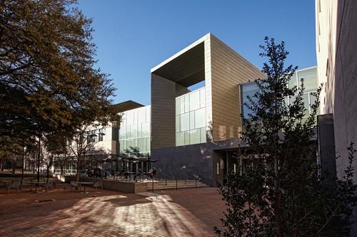 Student Activity Center (SAC)